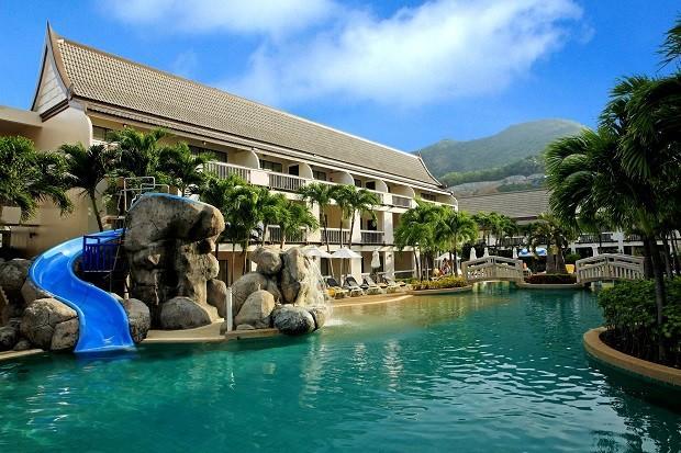 незабываемые курорты Таиланда-7