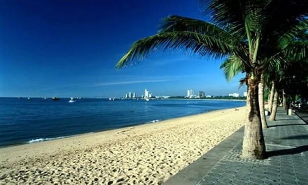 незабываемые курорты Таиланда-8