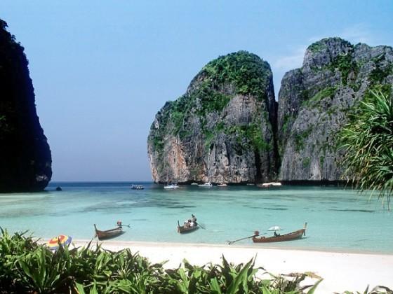 незабываемые курорты Таиланда-9
