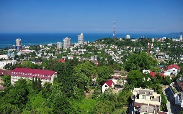 популярные города-курорты России-15