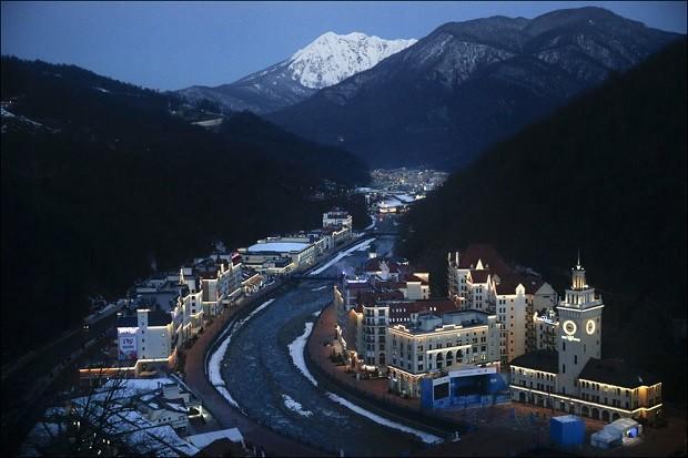 популярные города-курорты России-9