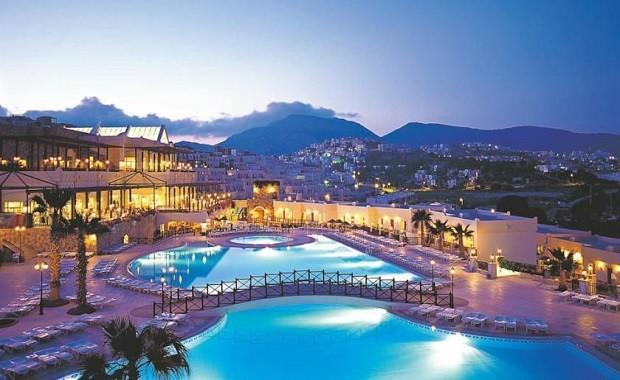 самые лучшие курорты Турции-10