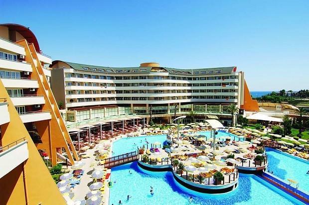 самые лучшие курорты Турции-2