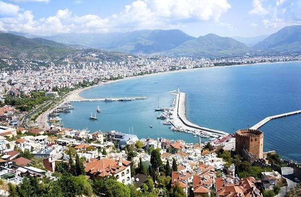 самые лучшие курорты Турции-3