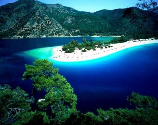 самые лучшие курорты Турции-4