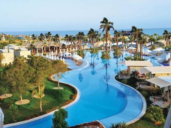 самые лучшие курорты Турции-5