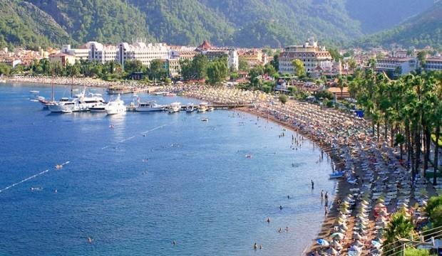 самые лучшие курорты Турции-6
