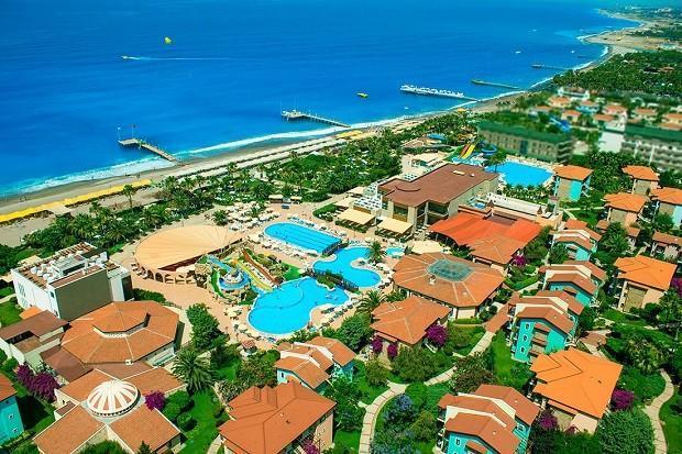 самые лучшие курорты Турции-7