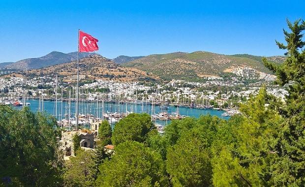 самые лучшие курорты Турции-8
