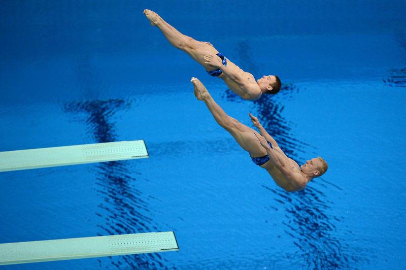 Российские прыгуны будут биться за победу на чемпионате мира